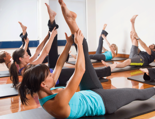Pilates – History and Principles