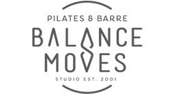 Balance Moves Logo