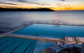 Things to do in Bondi - Icebergs Swimming