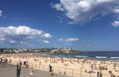 Things to do in Bondi